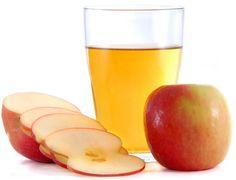 فوائد خل التفاح مع طريقة عمل خل التفاح