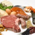 فوائد البروتينات