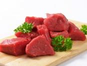 فوائد اللحوم الحمراء