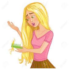 أطعمة تمنع تساقط الشعر