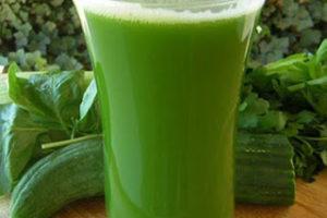 فوائد عصير الخيار للشعر والبشرة والصحة
